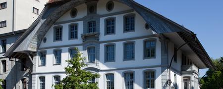 École: Langenthal