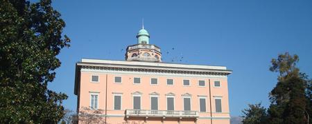 École: Lugano