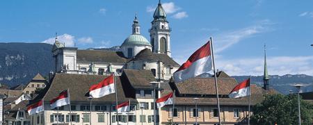École: Solothurn